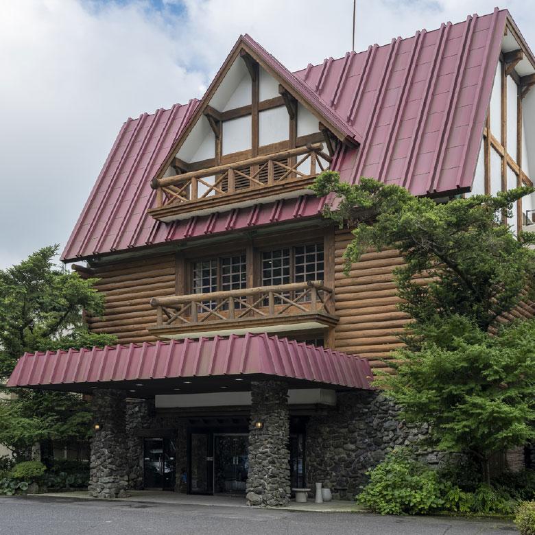 霧島温泉 天テラス(旧山上ホテル)をオープン